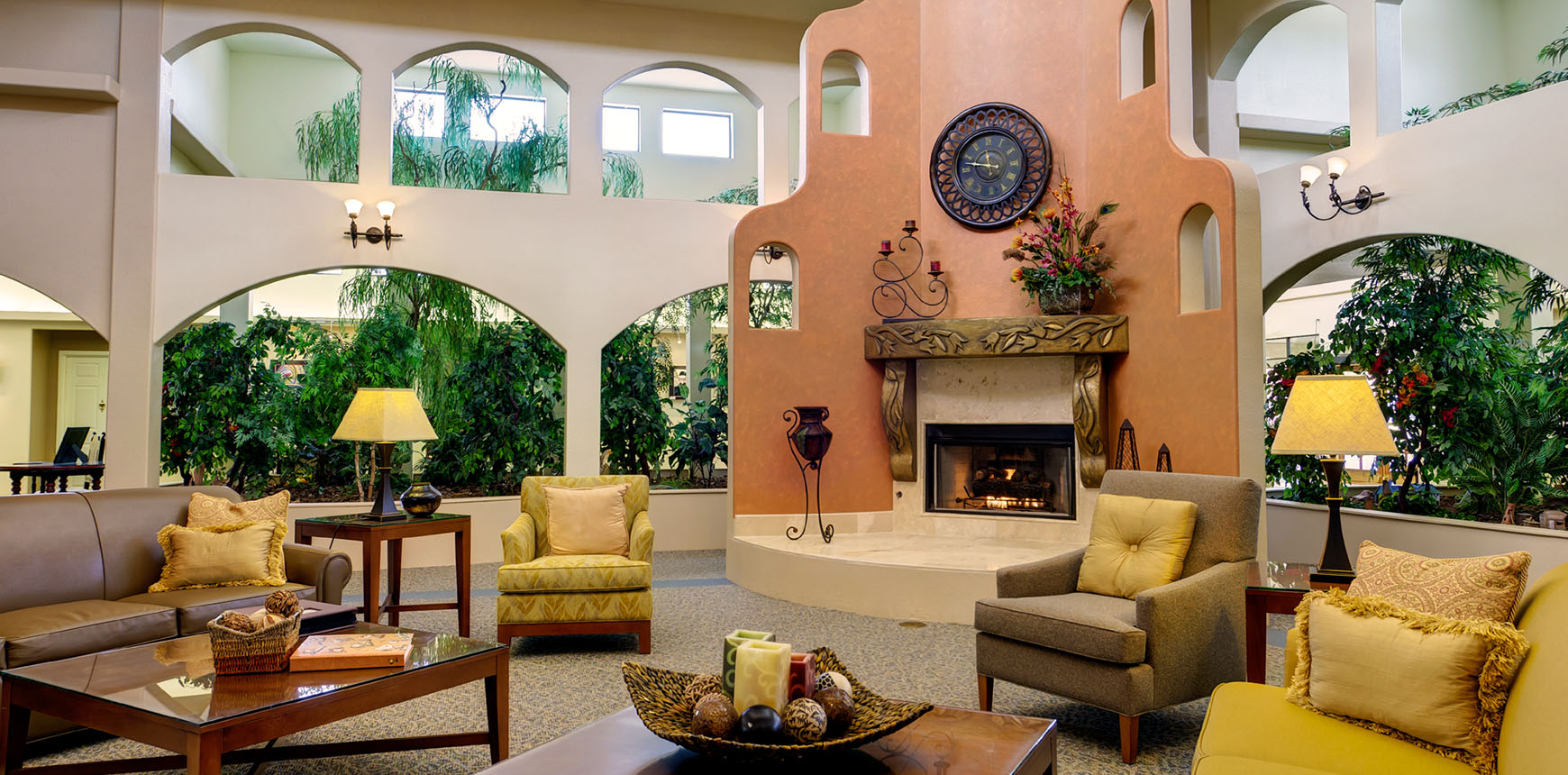 Assisted Living At Silver Springs In Arizona