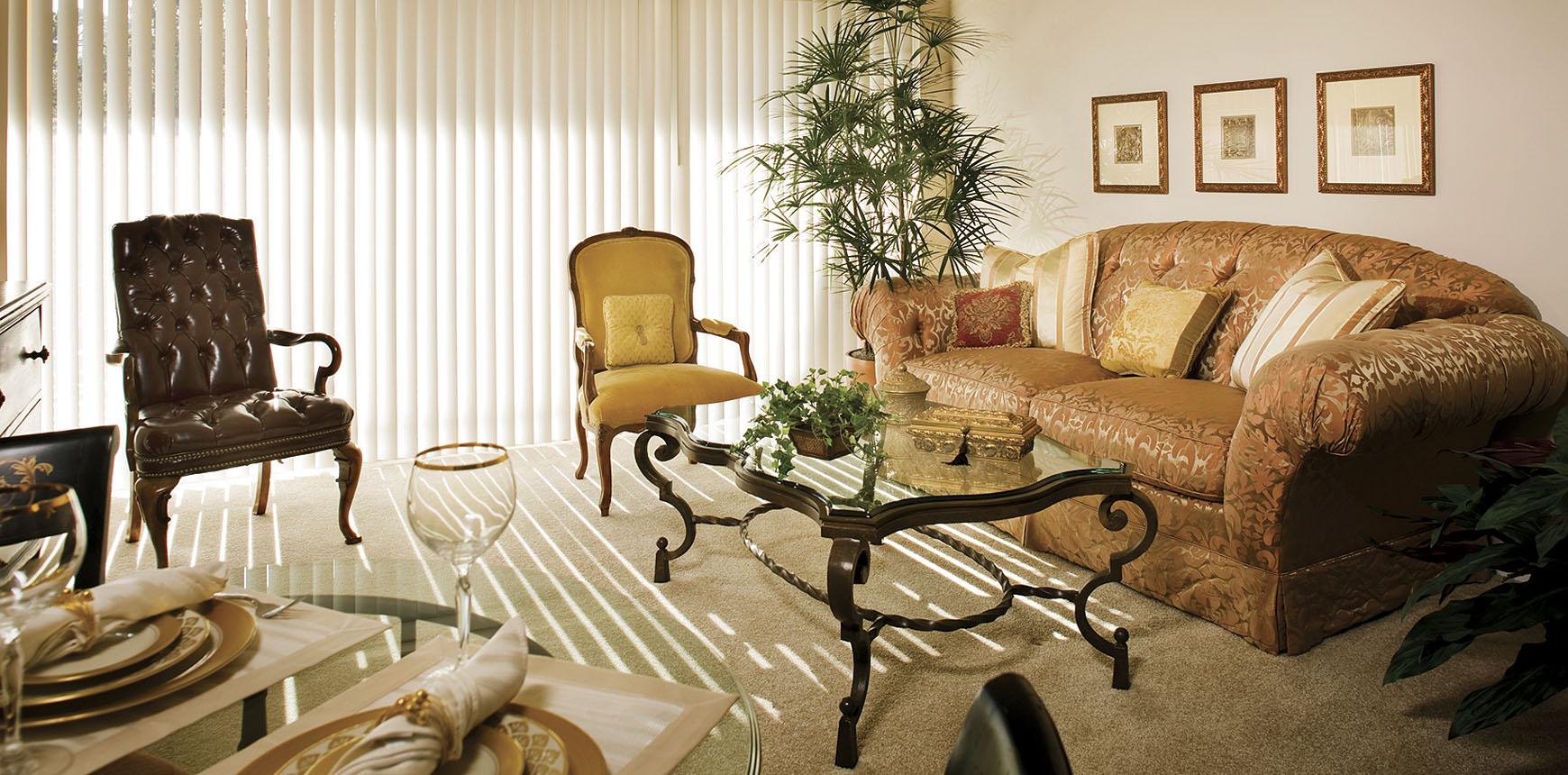 Senior Living in Monterey CA The Park Lane