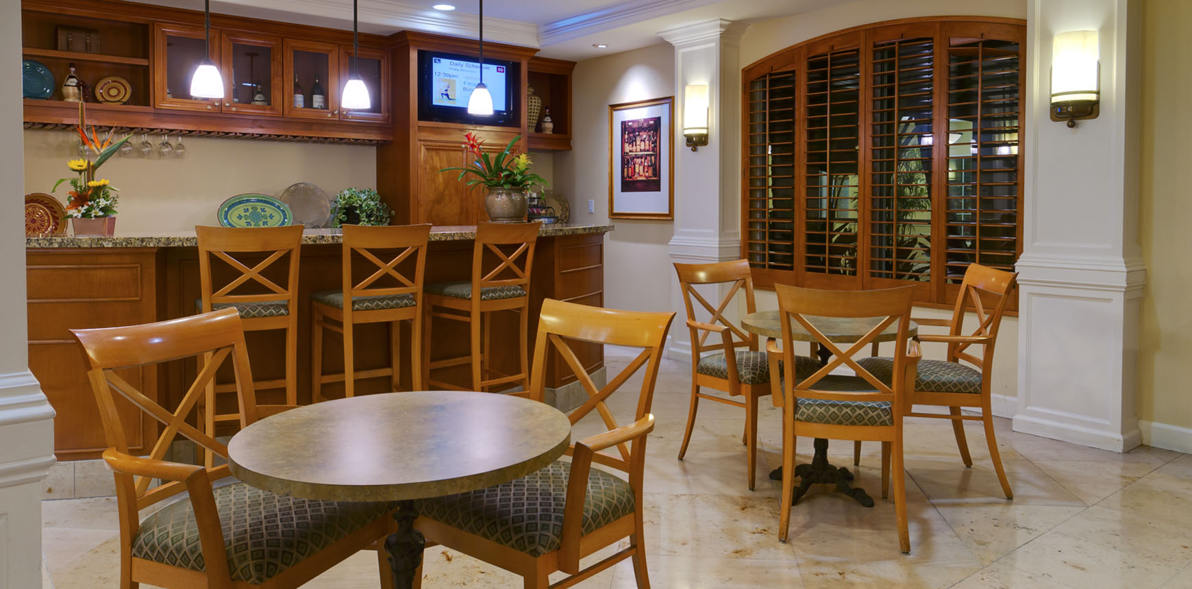 sherman oaks senior singles The village at sherman oaks is a modern retirement community full of eclectic charm that offers its residents an endless array of activities and amenities.