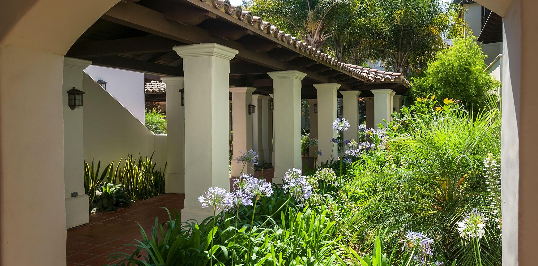 Senior Living In Santa Barbara Ca Maravilla