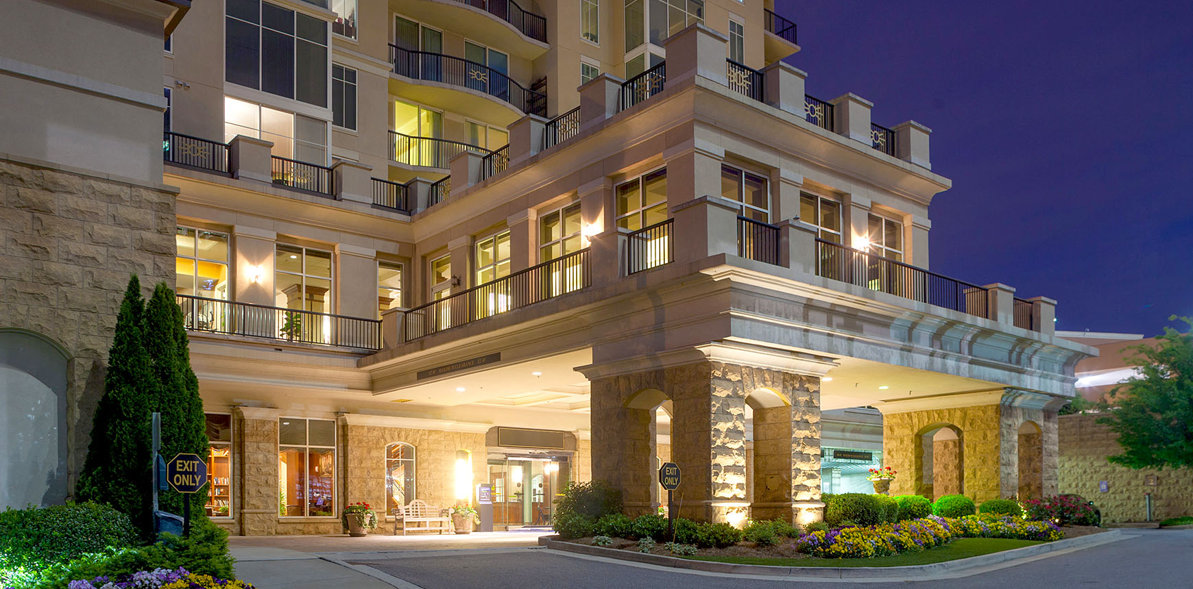 Senior Living in Atlanta GA The Piedmont at Buckhead