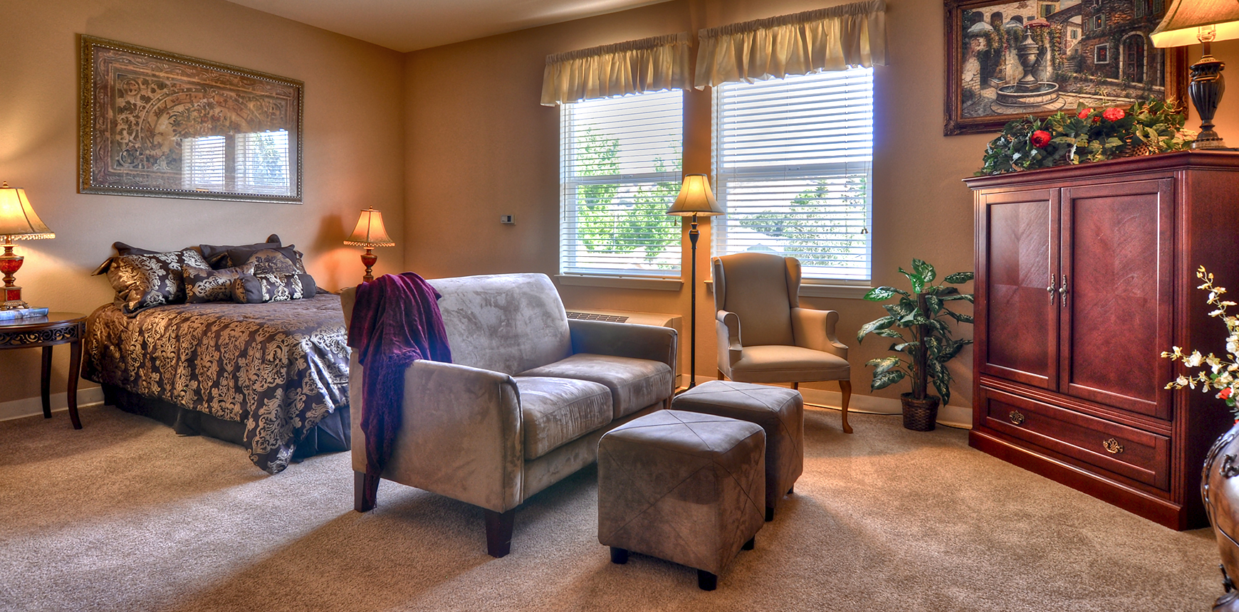 valley village senior dating site Luxury senior living in the residence at valley farm is a brand new community classes, traveling, and online dating are all wonderful.
