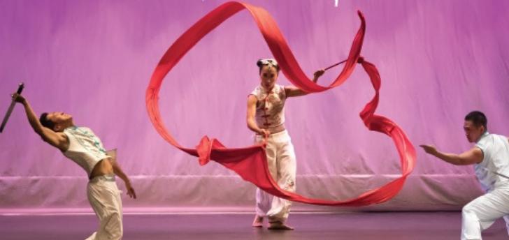 Celebrate Chinese Culture