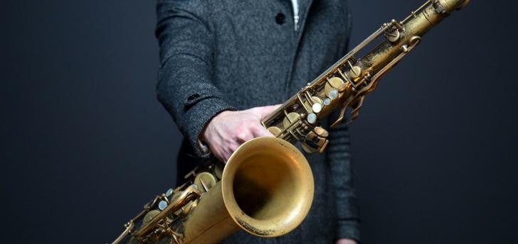 Enjoy a Jazz Concert