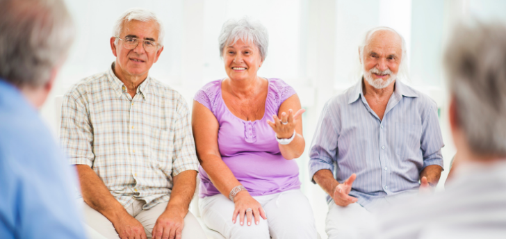 Know the Financial Differences of Senior Communities