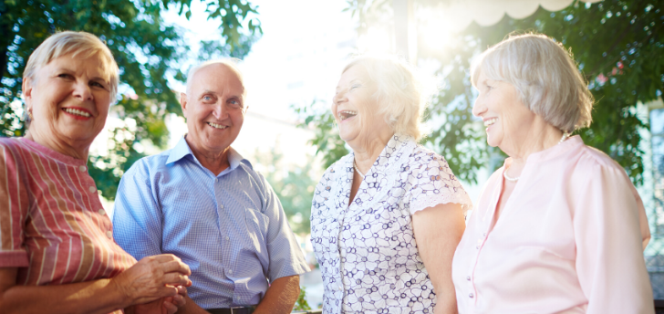 Reap the Benefits of Retirement Living