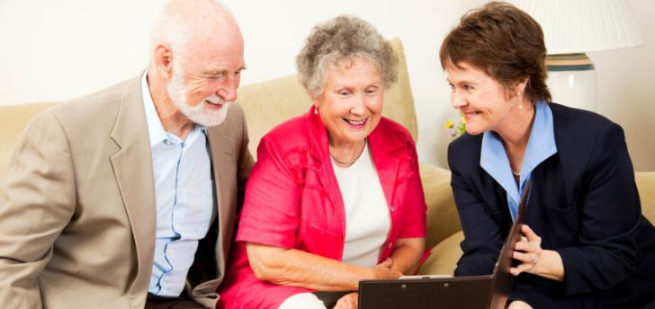 Explore Senior Living Options