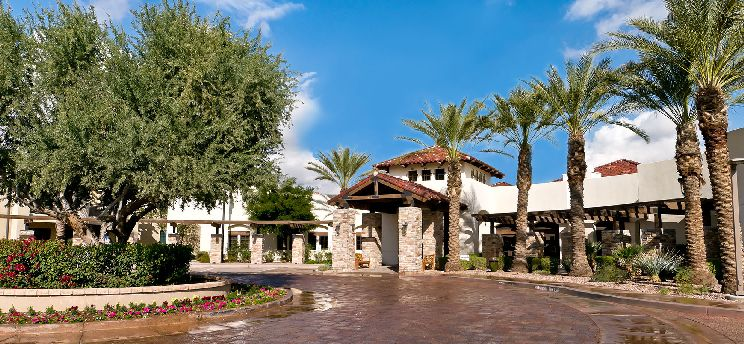 Discover The Village at Ocotillo