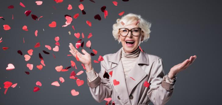 Show Love on Valentine's Day