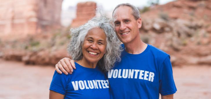 Support Parkinson's Awareness