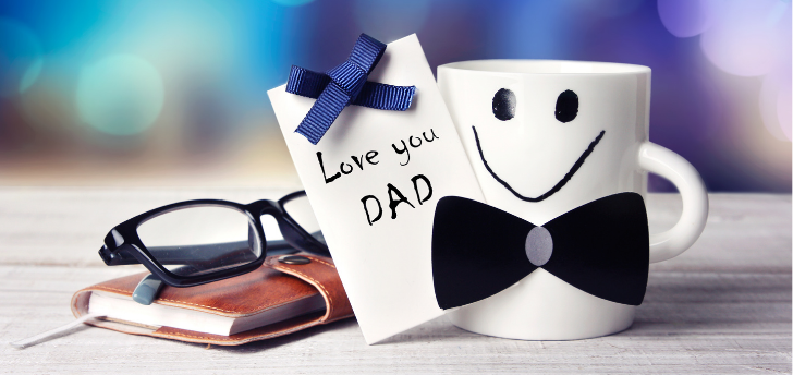 Pay Tribute to Dads
