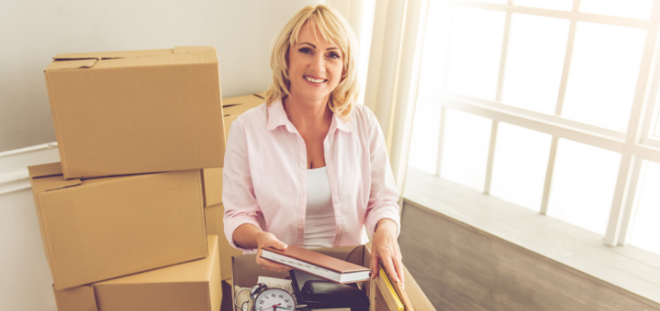 Ask the Expert: The Art of Downsizing