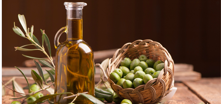 Attend The Chef's Olive Mix