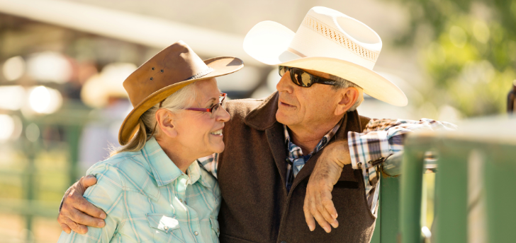 Attend a Country Jamboree Social