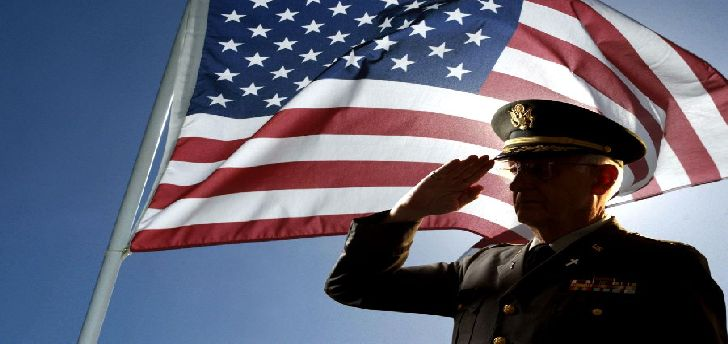 Pay Tribute to Veterans