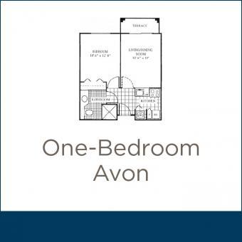 Carlisle Floorplan Avon