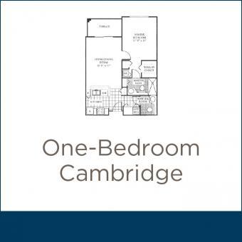Carlisle Floorplan Cambridge