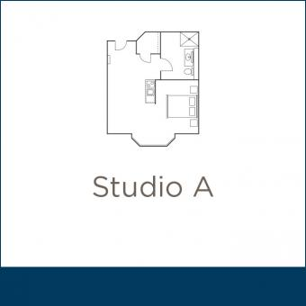 Coventry Place Studio Studio A