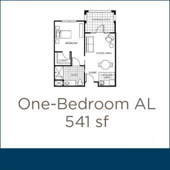 Maravilla AL Floor Plan