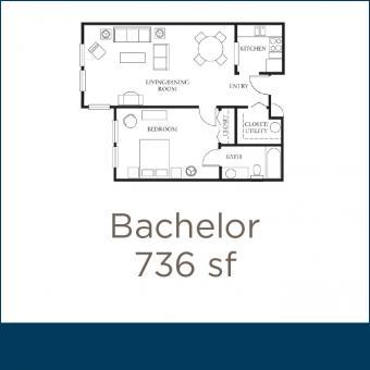 Northwest Place Bachelor
