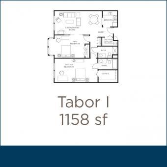 Northwest Place Tabor