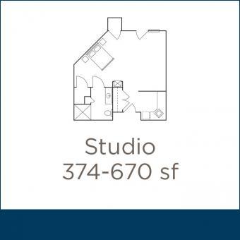 Sierra Point Studio
