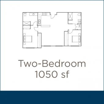 The Heights at Burbank 2BR