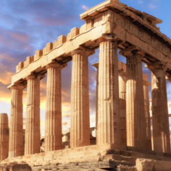 Daily life: Study Ancient Greece