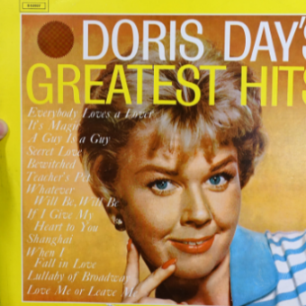 Daily life: Relive the Music of Doris Day