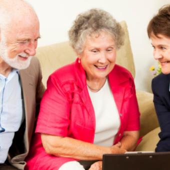 Daily life: Explore Senior Living Options