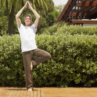 Daily life: Reap the Benefits of Tai Chi