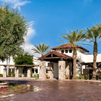 Daily life: Discover The Village at Ocotillo