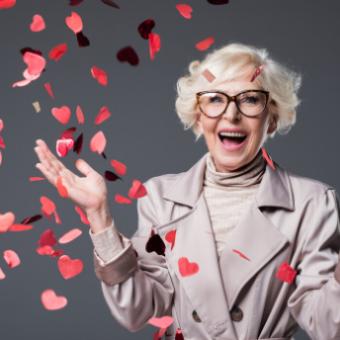 Daily life: Celebrate Valentine's Day