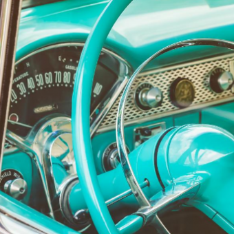 Daily life: View Vintage Cars