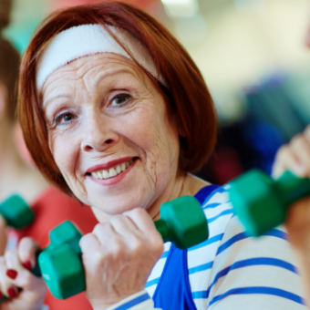 Daily life: Improve Your Strength with Otago