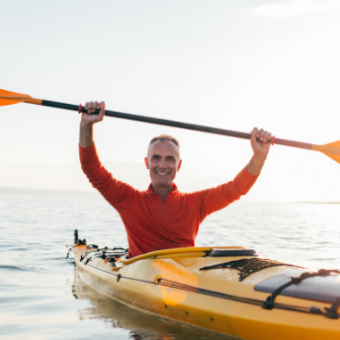 Daily life: Have a Kayaking Adventure