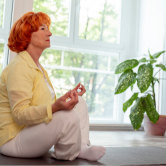 Daily life: Practice Mindfulness