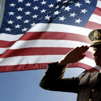 Daily life: Pay Tribute to Veterans