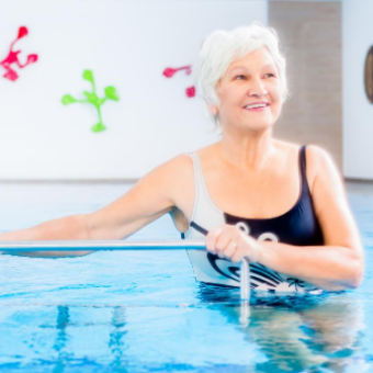 Daily life: Make a Splash About Health