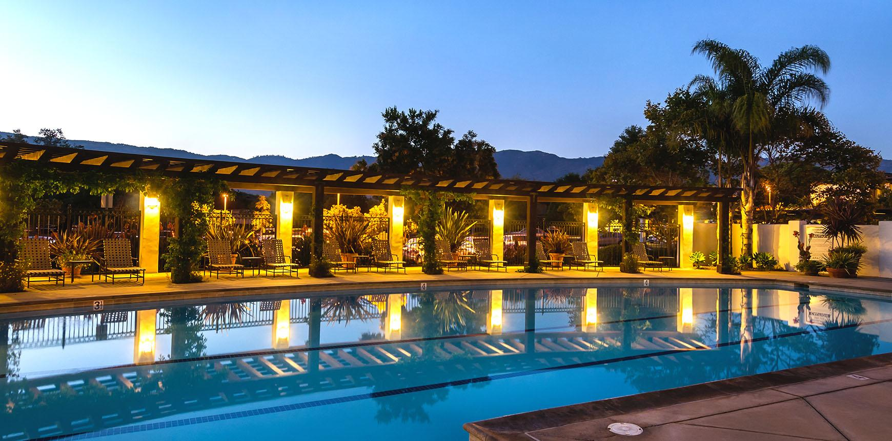Senior Living in Santa Barbara, CA | Maravilla