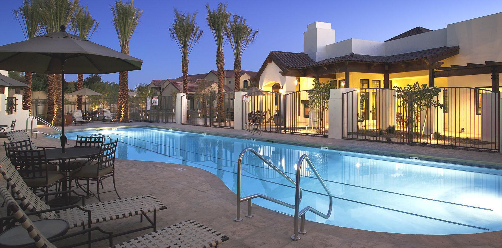 Senior Living in Chandler, AZ   The Village at Ocotillo on