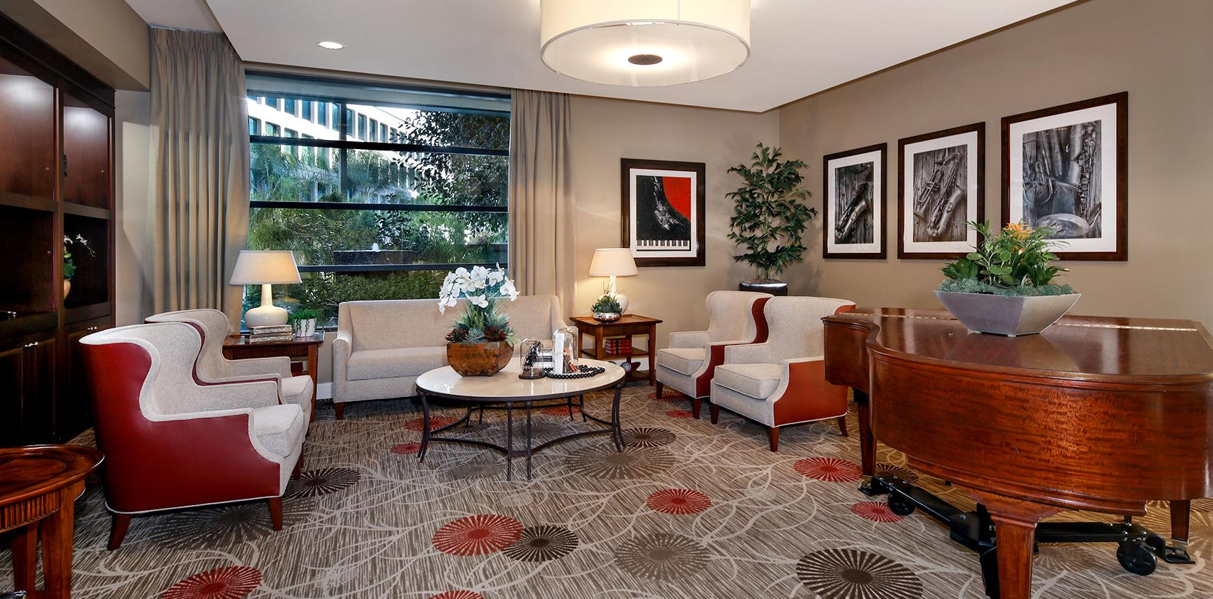 Senior Living in Burbank, CA | The Heights